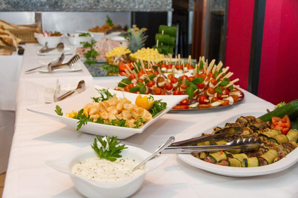 Simons Ratingen catering restaurant simons