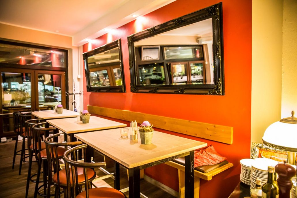 Simons Ratingen restaurant restaurant simons